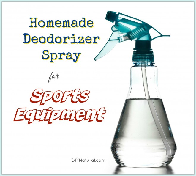 Deodorizer Spray