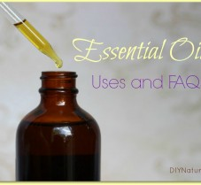 Essential Oils: Uses & Frequently Asked Questions