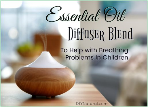 Essential Oils for Breathing Problems