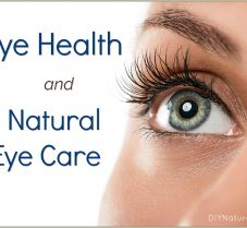 Herbs and Remedies to Use for Natural Eye Care