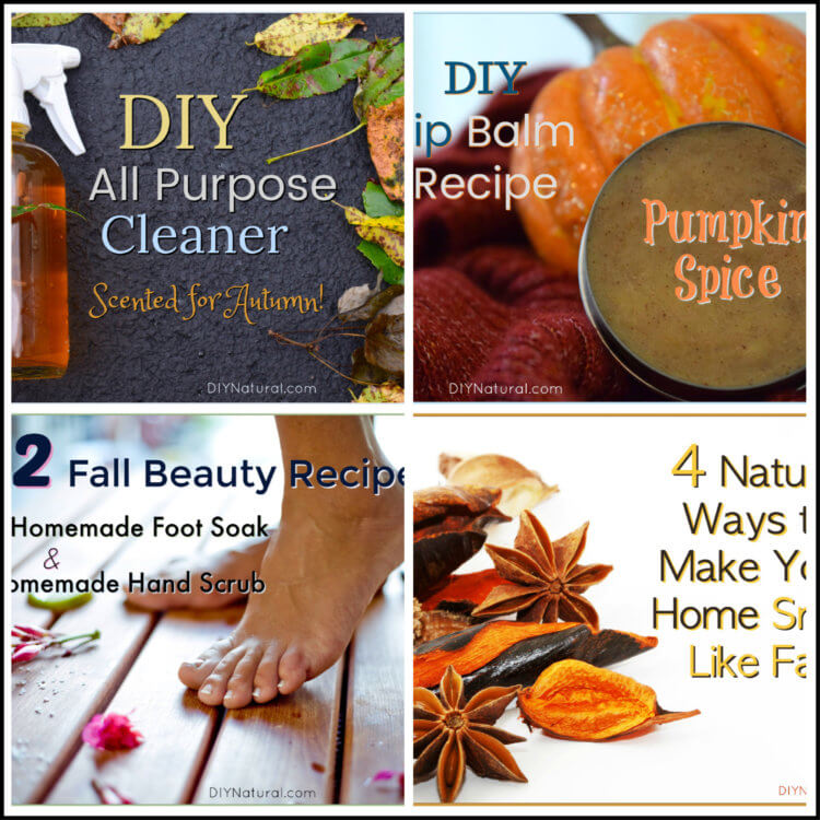 Fall DIY Projects