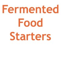 Fermented Food Starters