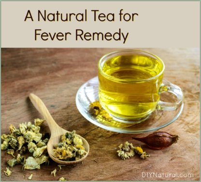 Fever Remedies Mum Tea