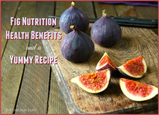 Fig Recipes Health Benefits Nutrition
