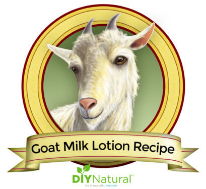 Goat Milk Lotion Recipe