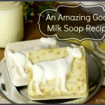 Learn How to Make Great Milk-Based Soap At Home