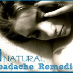 Natural Headache Remedies To Ease Your Pain