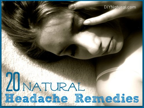Headache Remedies