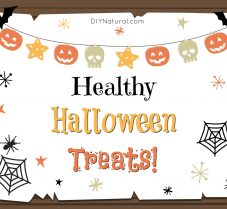 10 Candy Alternatives for a Healthier Halloween