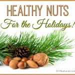 The Health Benefits of Walnuts, Almonds & Pistachios