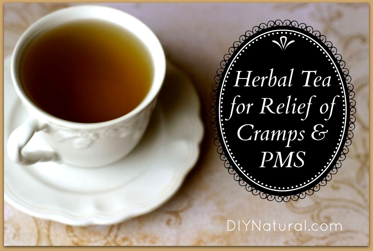 Pms Cramps Natural Remedy