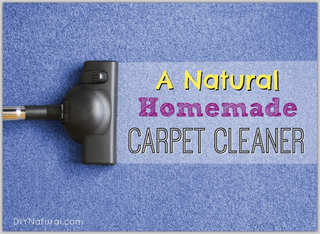 Homemade carpet cleaner and natural stain remover homemade carpet cleaner solutioingenieria Images