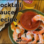 Homemade Cocktail Sauce Recipe