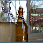 Homemade Conditioner For Hair