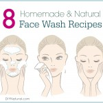 8 Natural Face Wash Recipes You Can Make at Home