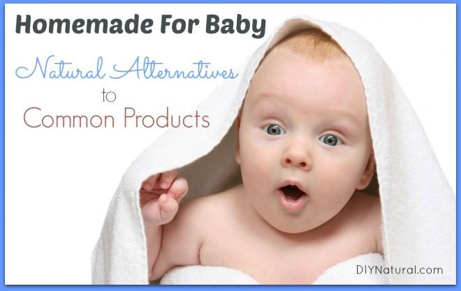 Homemade For Baby