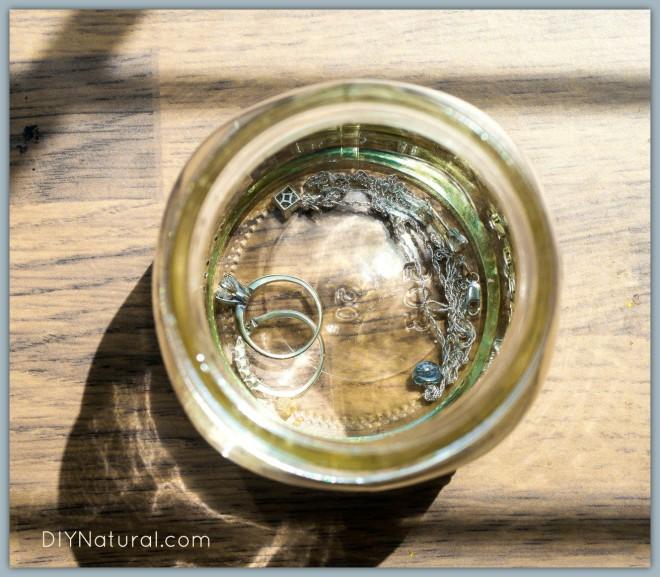 Effective Natural Recipe