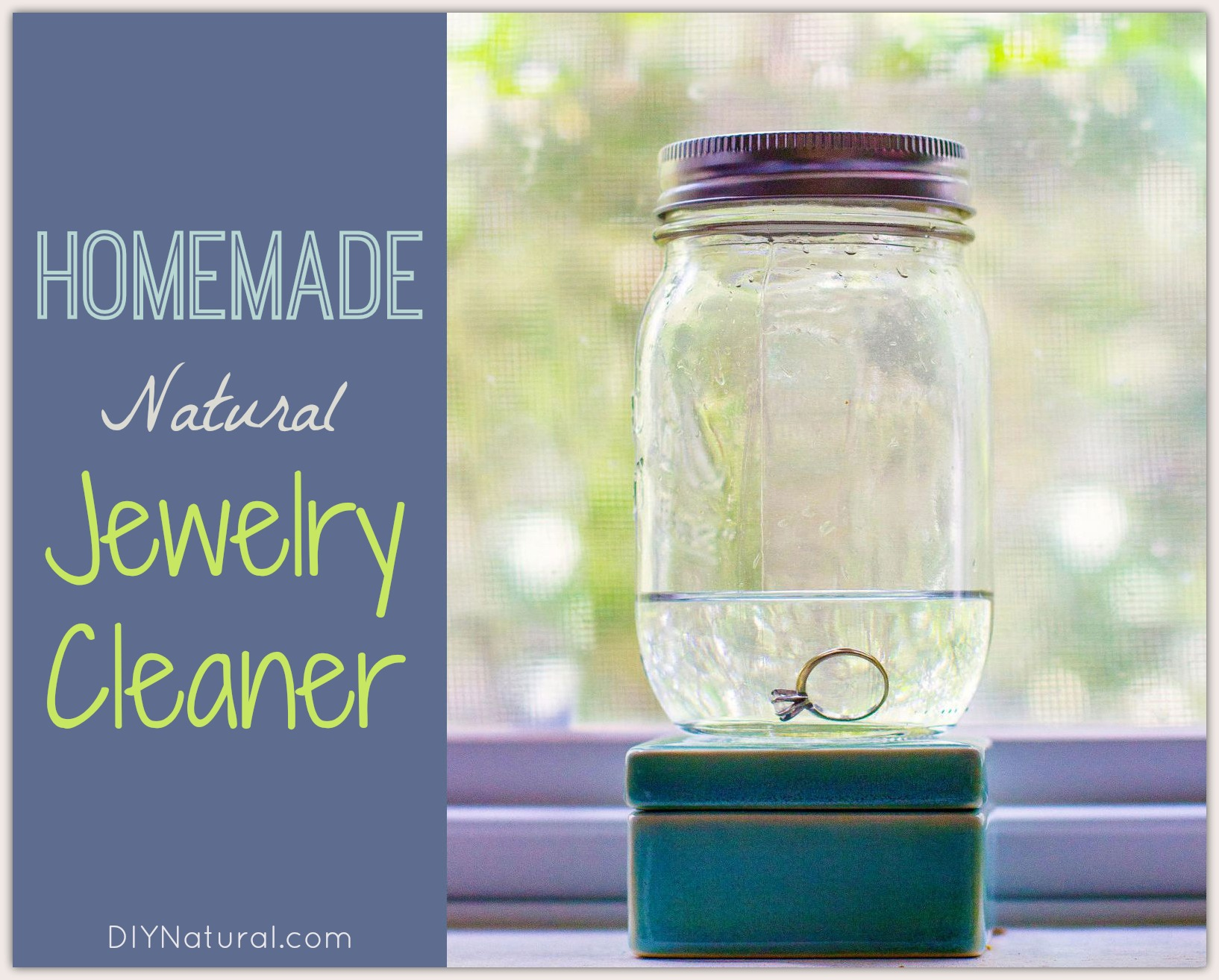 jewelry cleaners jewelry cleaner effective recipe 9522