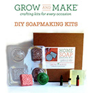 Homemade Soap Kits