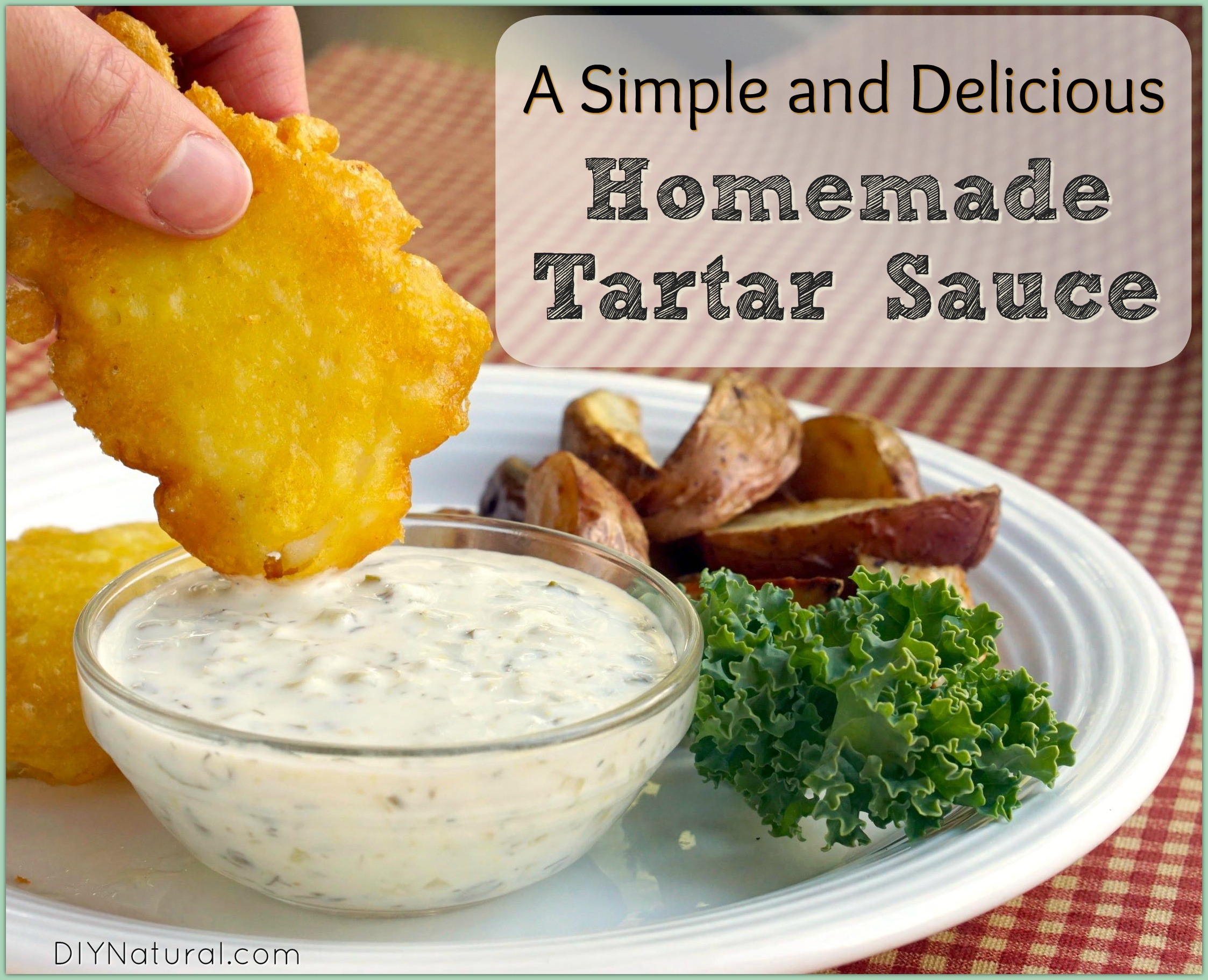 best tartar sauce recipes