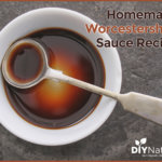 Homemade Worcestershire Sauce Recipe