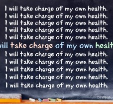 5 Tips to Help You Take Charge of Your Own Health