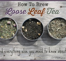 Everything You Need to Know About Loose Leaf Tea