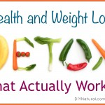 Natural Detox For Lasting Health and Weight Loss