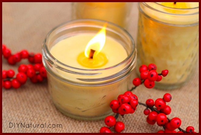 How To Make Candles 8