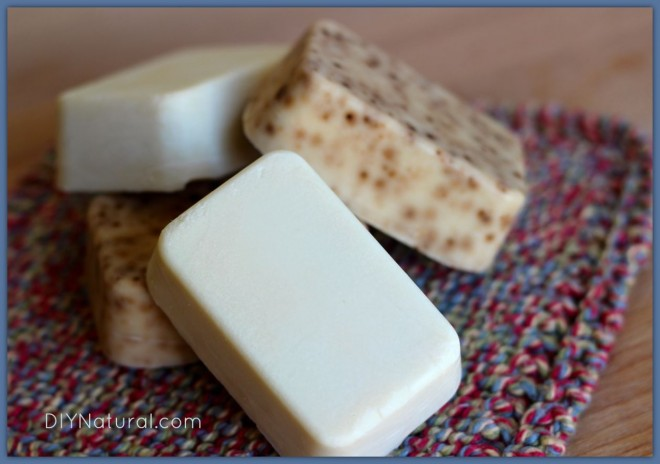 How To Make Soap 1