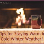 Keepin' Cozy: Staying Warm in Cold Winter Weather