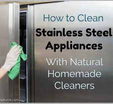 How to Clean Stainless Steel with Homemade Cleaners
