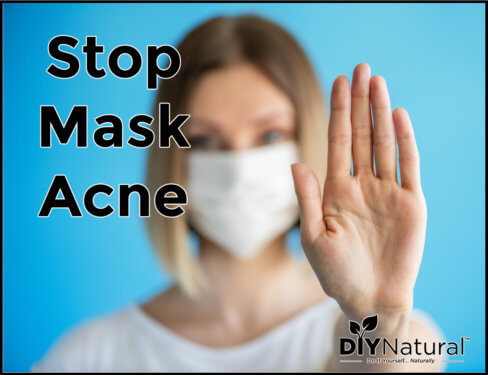 How to Get Rid of Mask Acne