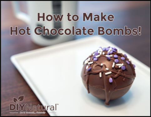 How to Make Hot Chocolate Bombs Recipe