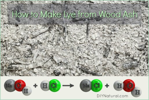 How to Make Lye