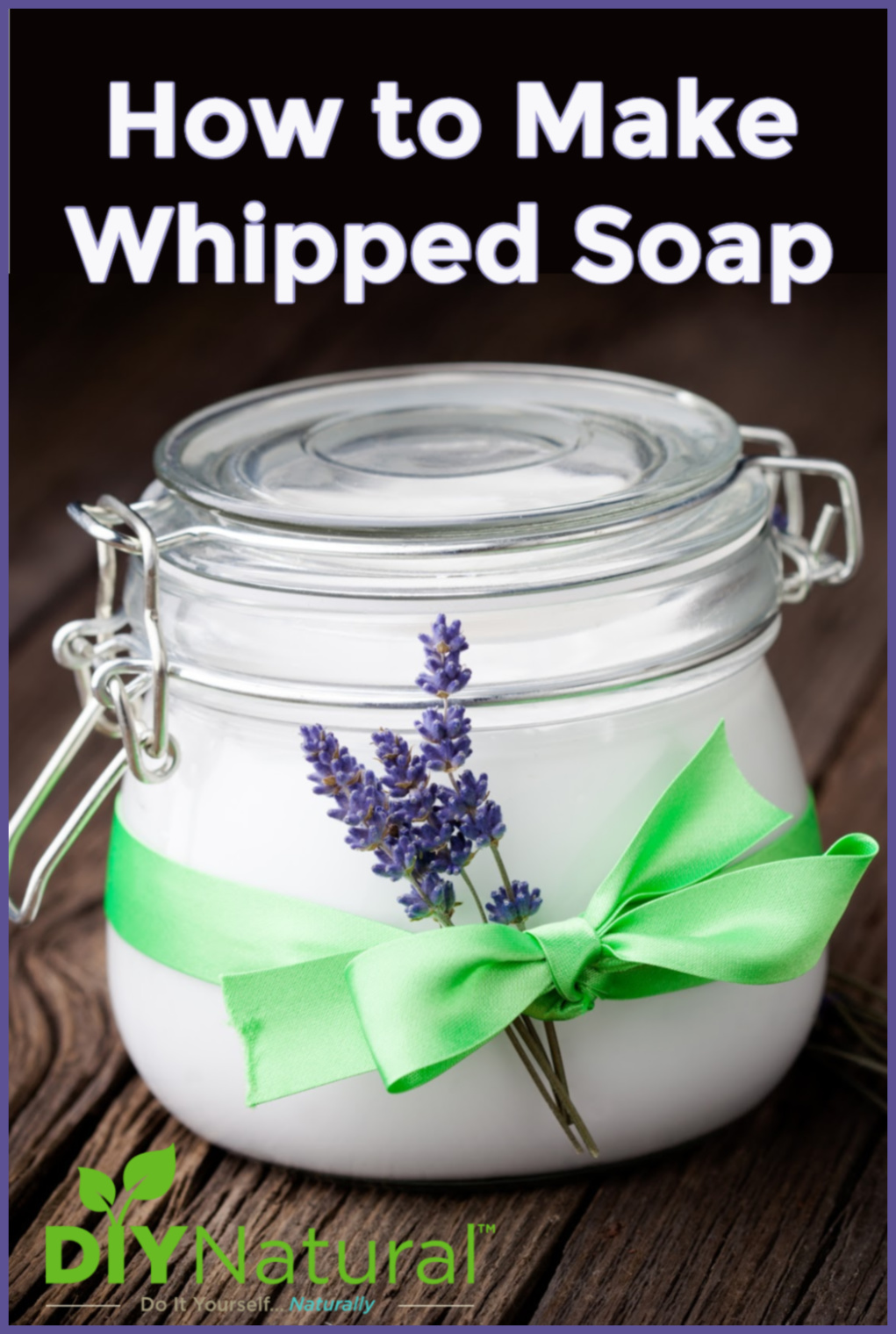 How To Make Whipped Soap A Soft And Creamy Diy Whipped Soap