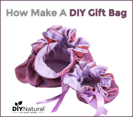 How to Make a DIY Gift Bag