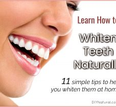 Learn How to Whiten Teeth Naturally At Home