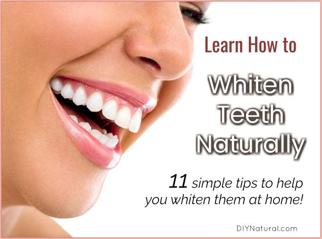 How To Whiten Teeth Naturally 11 Simple Ways To Lighten Them Naturally
