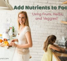 20 Simple Ways To Add Extra Nutrients To Your Food