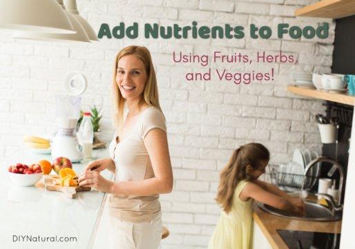Nutritious Food