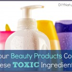 Six Ingredients To Avoid In Your Beauty Products