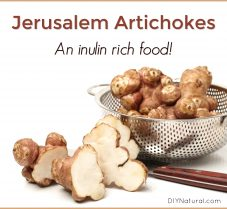 Sunchokes Regulate Blood Sugar: Enjoy This Recipe!