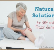 Natural Solutions for Stiff and Frozen Joints