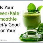 Are Raw Green Smoothies Really Healthy?