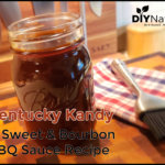 Kentucky BBQ Sauce Kansas City