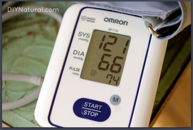 Lower Blood Pressure Naturally 1