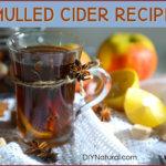 Make Mulled Cider Recipe