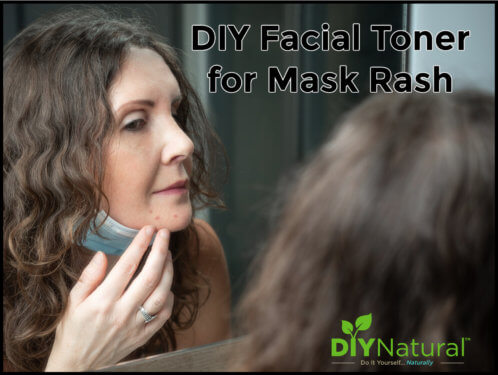 Mask Rash Toner