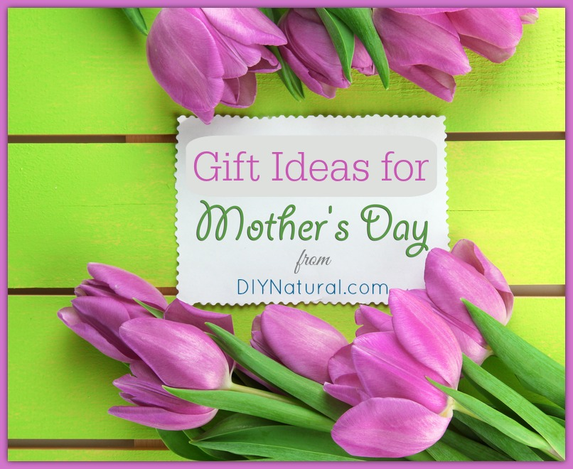 Mother's Day Gift Ideas That are Simple and Meaningful